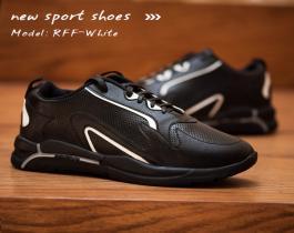 کفش مردانه مدل RFF-White